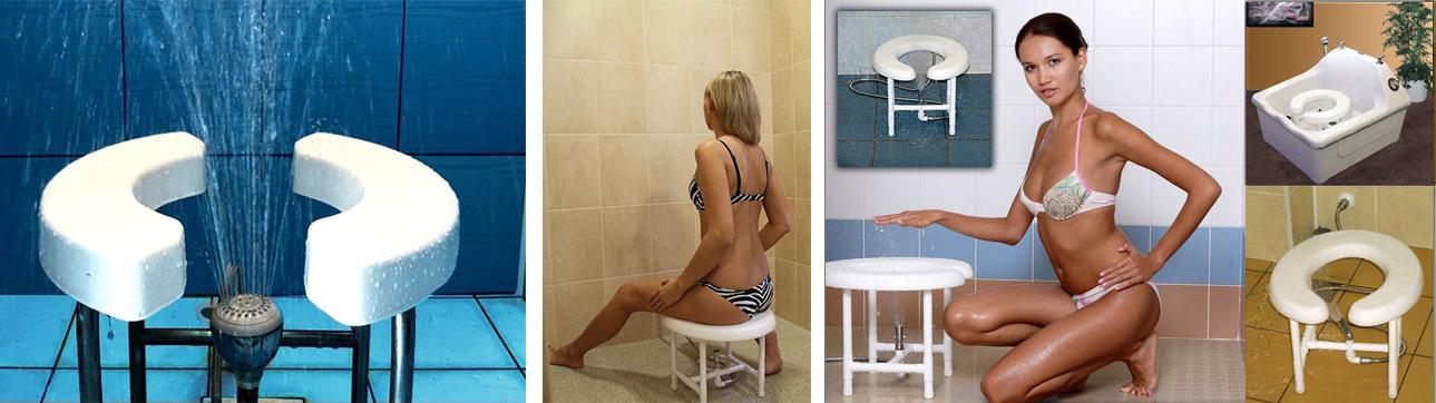 Восходящий душ при простатите отзывы что такое простатита у мужчин симптомы и лечение